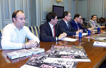 Cuenca acogerá 17 y 18 de mayo la Final Four de División de Honor de la Liga Nacional de Baloncesto en silla de ruedas