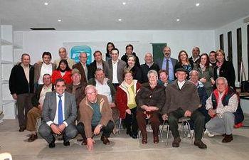 Congreso Local de Horcajo de los Montes