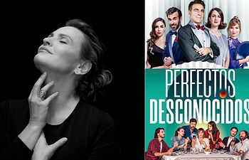 Ainhoa Arteta, 'Perfectos desconocidos', 'Un marido ideal' y Forever Queen llegan a Valdepeñas en primavera.