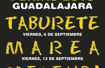 Ferias y Fiestas 2019 de Guadalajara