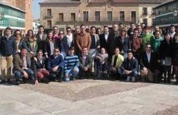Congreso de NN.GG de Almagro