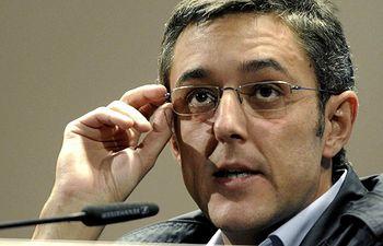 Eduardo Madina. Foto: EFE.