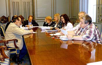 Comisión de Economía y Hacienda