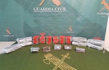 Foto Guardia Civil.