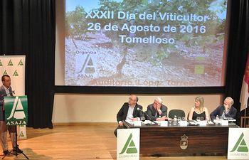 El Gobierno de Castilla-La Mancha se muestra contrario a que se flexibilicen los criterios para que agricultores que no son profesionales cobren la PAC. Foto: JCCM.