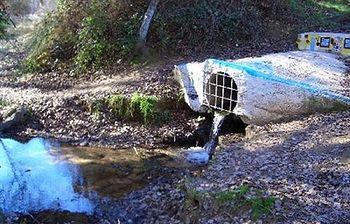 Suelos contaminados. Foto: Ministerio de Medio Ambiente y Medio Rural y Marino