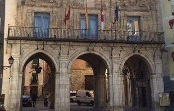 Ayuntamiento Cuenca.