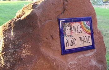 Auditorio Pedro Zerolo.