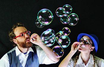 Burbuja.