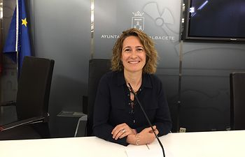 María José Simón.