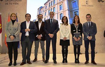 La Diputación de Toledo en Fitur.