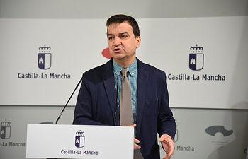 Consejo de Gobierno de Castilla-La Mancha (Fotos: José Ramón Márquez // JCCM).