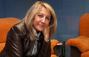 Celia Esther Cámara, coordinadora regional de UPyD en Castilla-La Mancha.