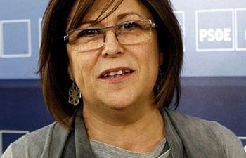 Marisol Pérez (foto de archivo)