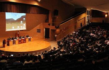 Más de 300 profesionales de Albacete debaten sobre el final de la vida en una jornada formativa
