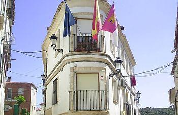 Ayuntamiento de Enguídanos.