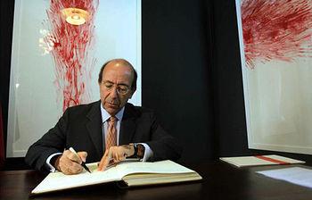 El secretario de Estado, Gonzalo de Benito (foto: archivoEFE)