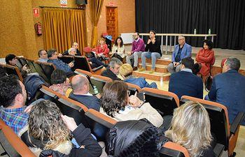 Consejo comarcal de la Sierra de Alcaraz y Campo de Monitiel.