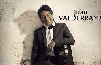 Juan Valderrama.