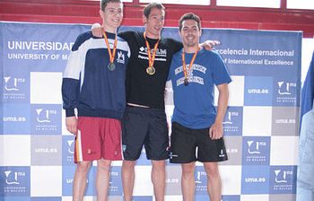 La competición se ha desarrollado en Málaga.