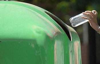 Reciclaje (Foto: Archivo)