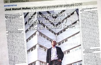 Jose Manuel Muñoz