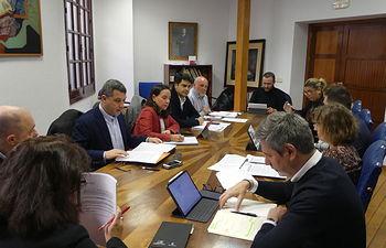 Comisión de Hacienda.