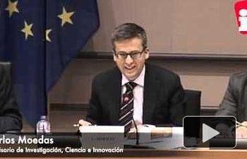 IU: López censura el afán de la CE por mercantilizar la Investigación y precarizar el sector