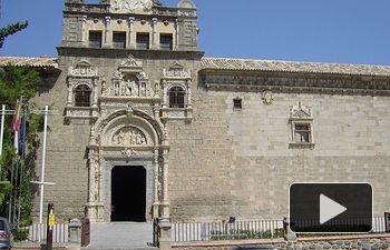 Museo de Santa Cruz (Toledo). Archivo.