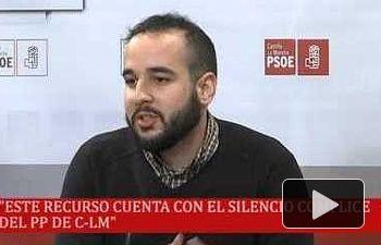 """PSOE: """"Se confirma la puñalada de Rajoy y la venganza política de..."""""""
