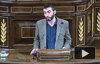 """IU pide la dimisión del presidente de la CHE por la """"desastrosa"""" gestión de las riadas en el Ebro"""