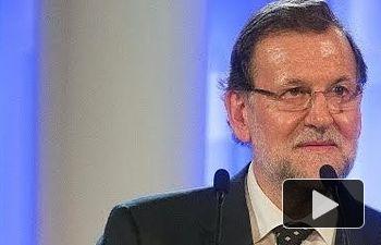 """Rajoy: """"Hay que votar para certificar que Cataluña es plural y no de unos pocos"""""""