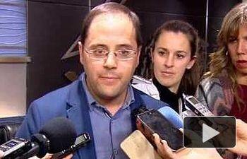 """Luena: """"El PP tiene un problema con la corrupción y debe pasar a la oposición para regenerarse"""""""
