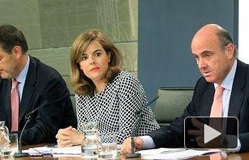 El Gobierno aprobará el próximo viernes la rebaja fiscal con efectos desde el 1 de julio