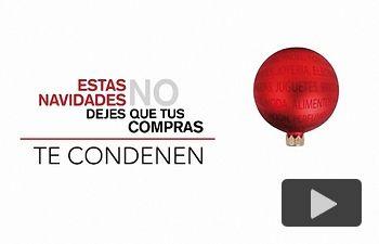 Recomendaciones consumo en Navidad Gobierno de CLM