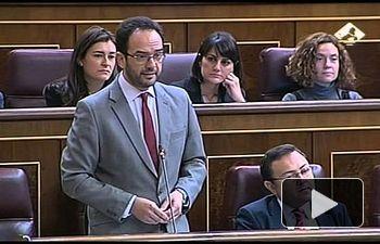 PSOE: Hernando a la vicepresidenta: Los jóvenes no pueden confiar en un Gobierno que les miente