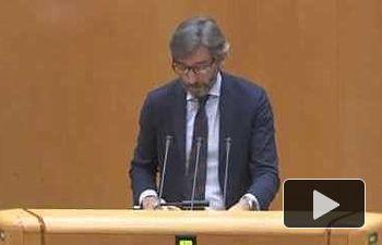 PP: Iñaki Oyarzábal, sobre la Alta Velocidad en el País Vasco