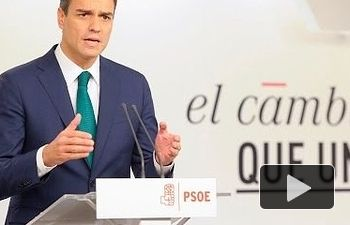 PSOE: El secesionismo quiere provocar la fractura entre catalanes, con sus hermanos españoles y con Europa