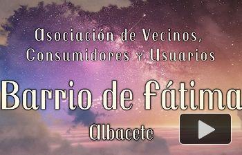 Foto carátula vídeo Barrio Fátima Albacete - Grande.
