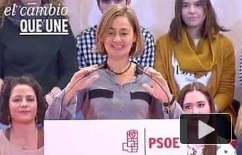 PSOE: Acto de Pedro Sánchez en Guadalajara