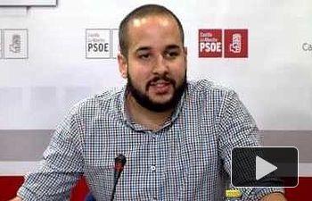 PSOE: Pedimos al PP de la región que se ponga del lado de los estudiantes...