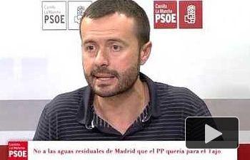 El PSOE de C-LM muy satisfecho con el informe del...