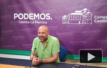 García Molina.