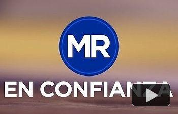Mariano Rajoy en confianza