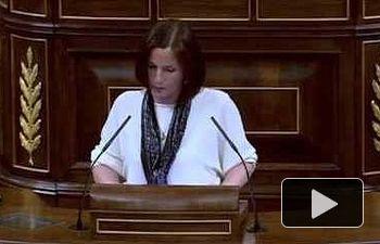 PSOE: María Luz Martínez contesta al PP sobre su propuesta de pacto en educación