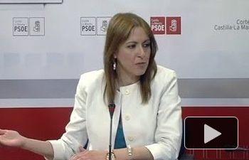 PSOE: El PP no engaña a nadie, con una mano piden...