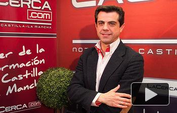 Javier Cuenca
