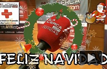 Feliz Navidad - Grupo Multimedia de Comunicación La Cerca