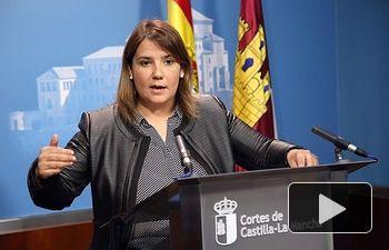 Tita García Elez. Imagen de archivo.