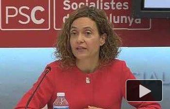 PSOE: Un partido político lo que tiene que buscar es transformar la vida de la gente y generar bienestar